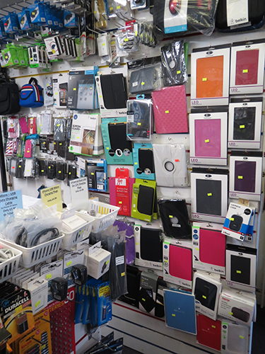 Mobile Phone and Tablet Accessories